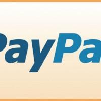 Відкриваєм рахунок в PayPal