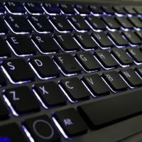 Одруження і новий ноутбук
