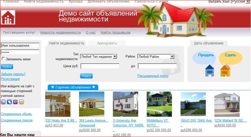 агентство нерухомості
