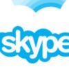 лого скайпа