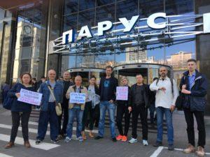 Ігор Мазепа не захотів мирно вирішити ситуацію відносно PrivateFX